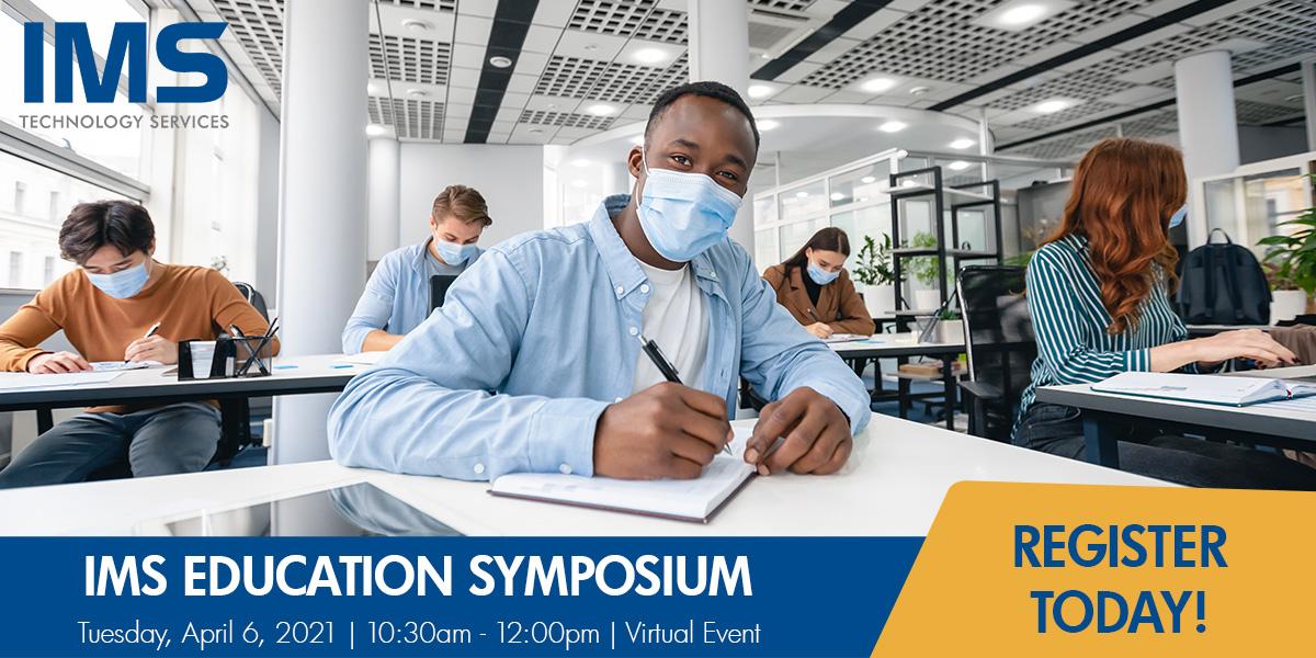 IMS Higher Education Symposium