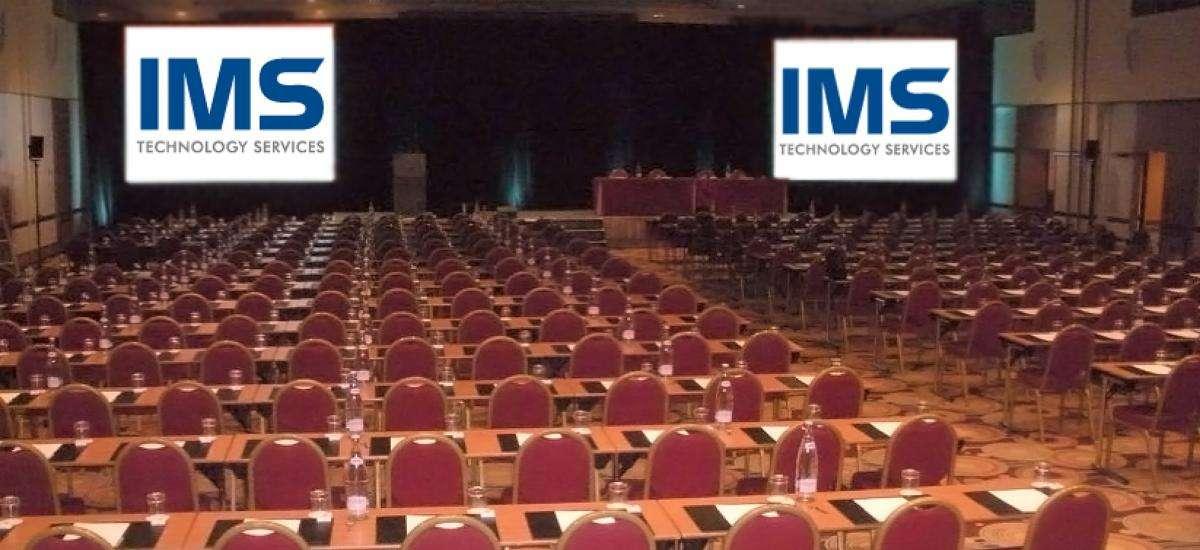 Intarcia: International AV Services