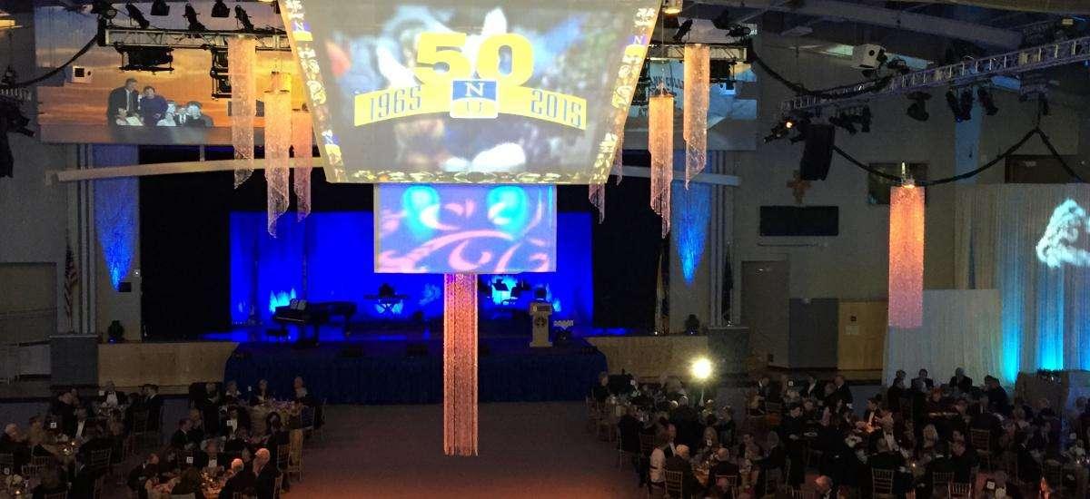 Neumann University Gala