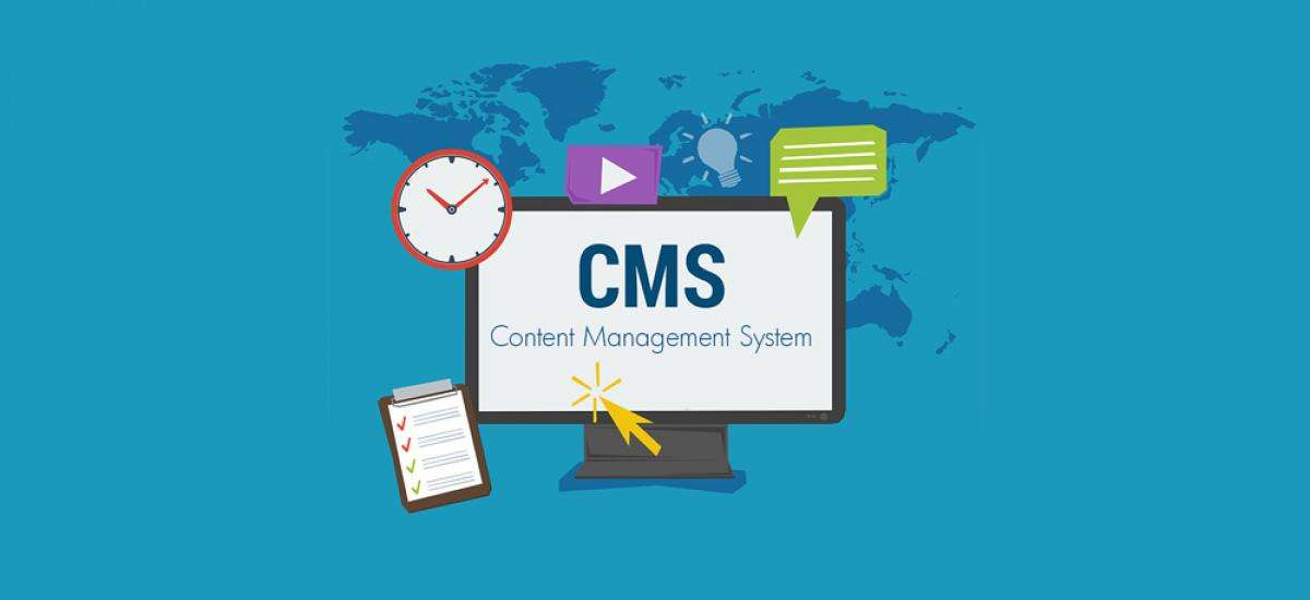 6 Reasons to Consider A Content Management System