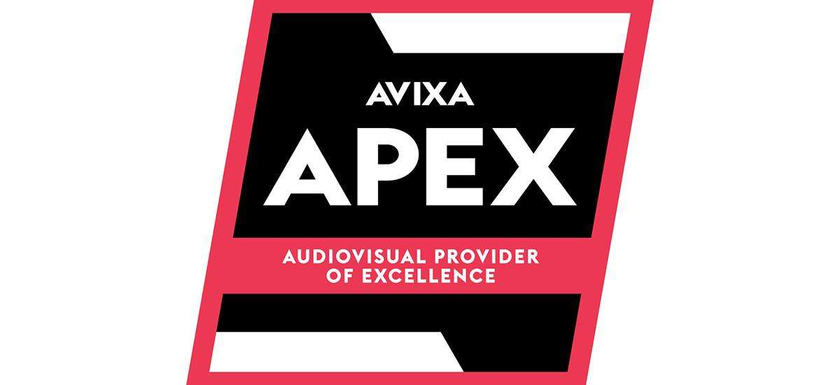 IMS Technology Services Achieves AVIXA AV Provider of Excellence Distinction