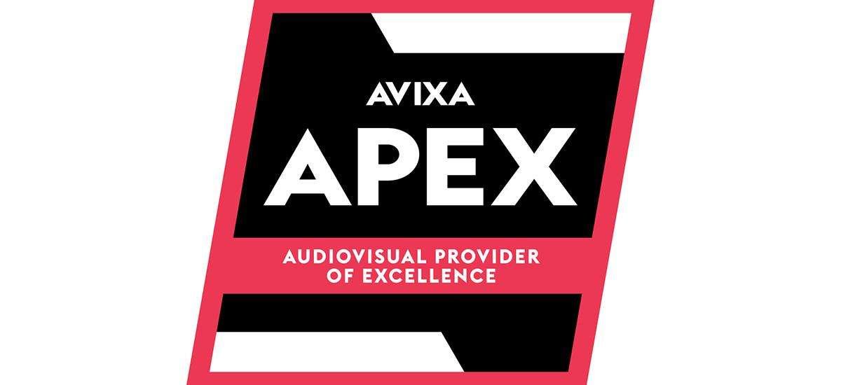 IMS Technology Services Achieves AVIXA AV Provider of Excellence Distinction
