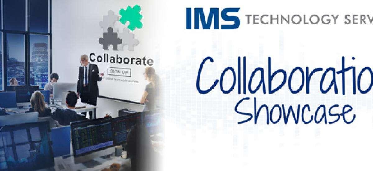 Collaboration Showcase Recap