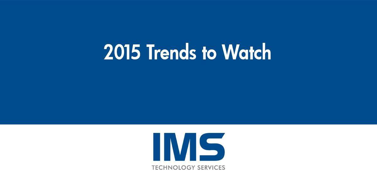 Round-Up: 2015 Event Technology Trends