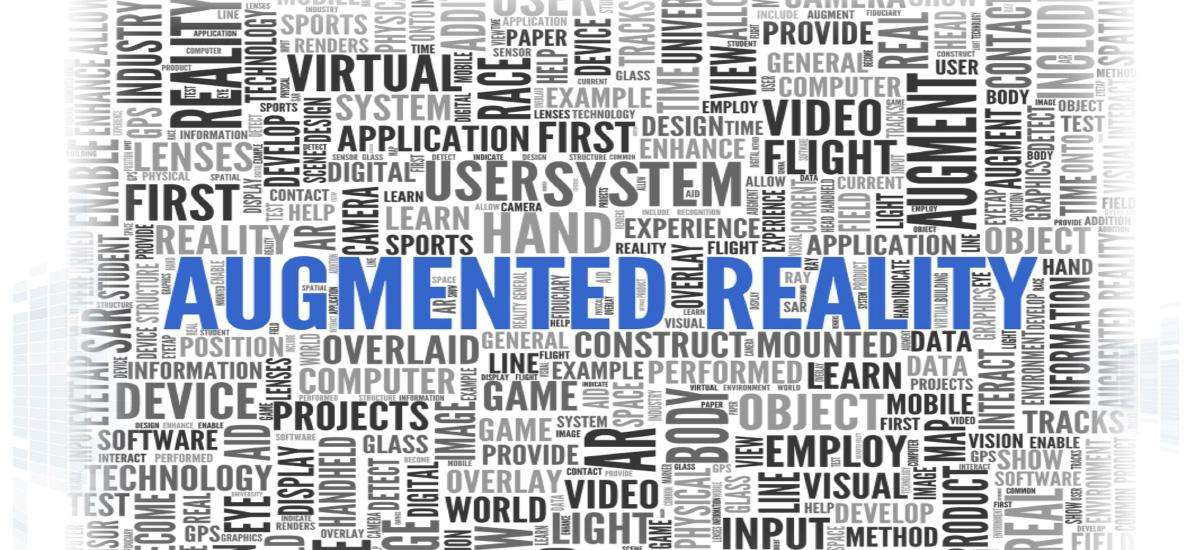 Augmented Reality - Creating a New Sensory Experience for Meetings & Events