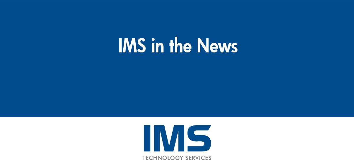 The Latest in Meeting Technology - IMS in Mid-Atlantic Events