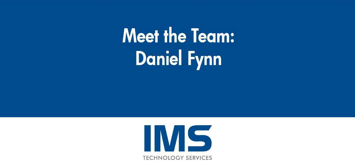 Daniel Flynn - Integration Project Manager