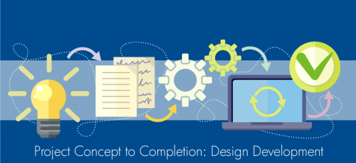 From Concept to Completion – The Travel Log to a Successful AV Project: Design Development