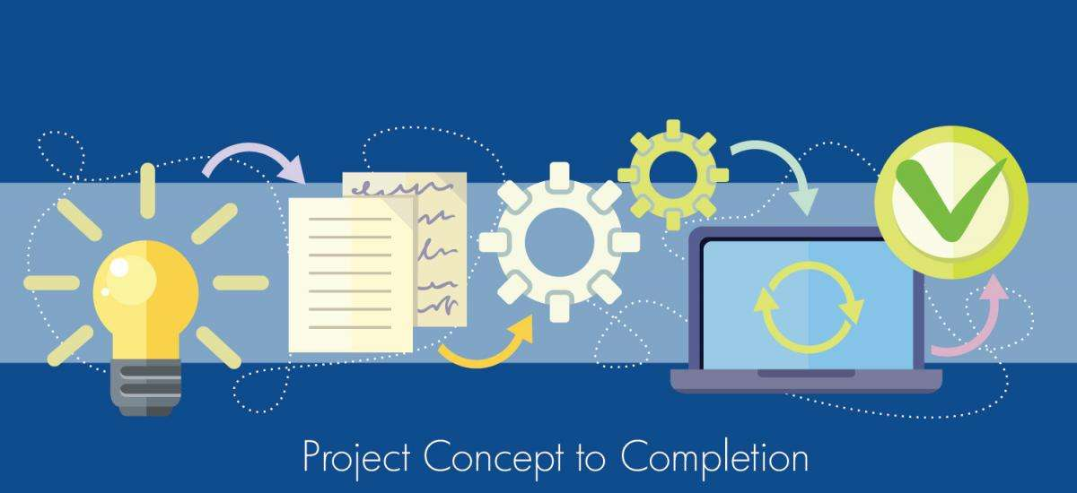 From Concept to Completion: The Travel Log to a Successful AV Project