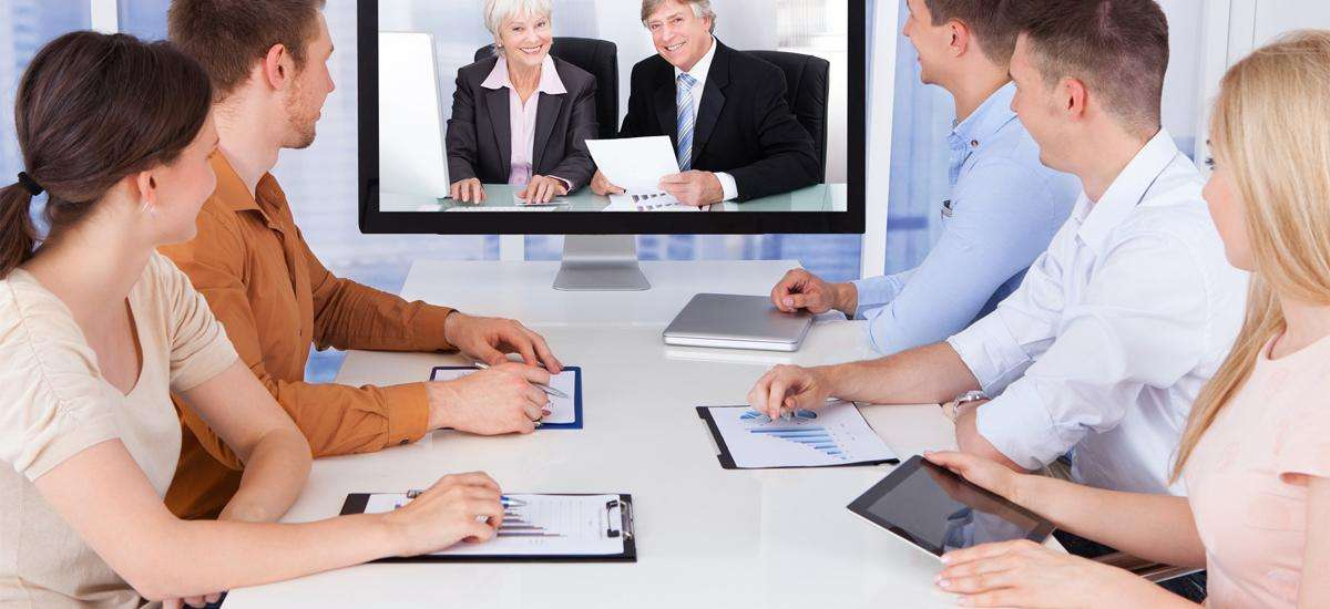 What is the Difference Between Web Conferencing and Video Conferencing?
