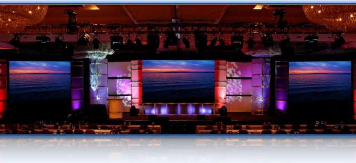 Transforming a Traditional Meeting Space into a Spectacular Experience (Part 1)