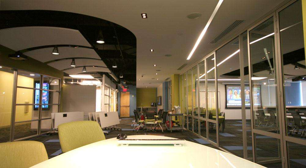 AV in Space Planning: A Holistic Approach
