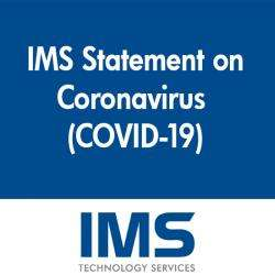IMS Statement on Coronavirus (COVID-19)