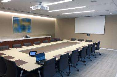 Systems Integration - Conference Room
