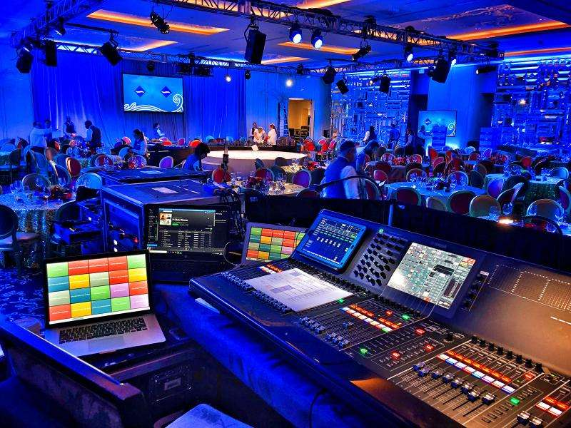Event AV and Production