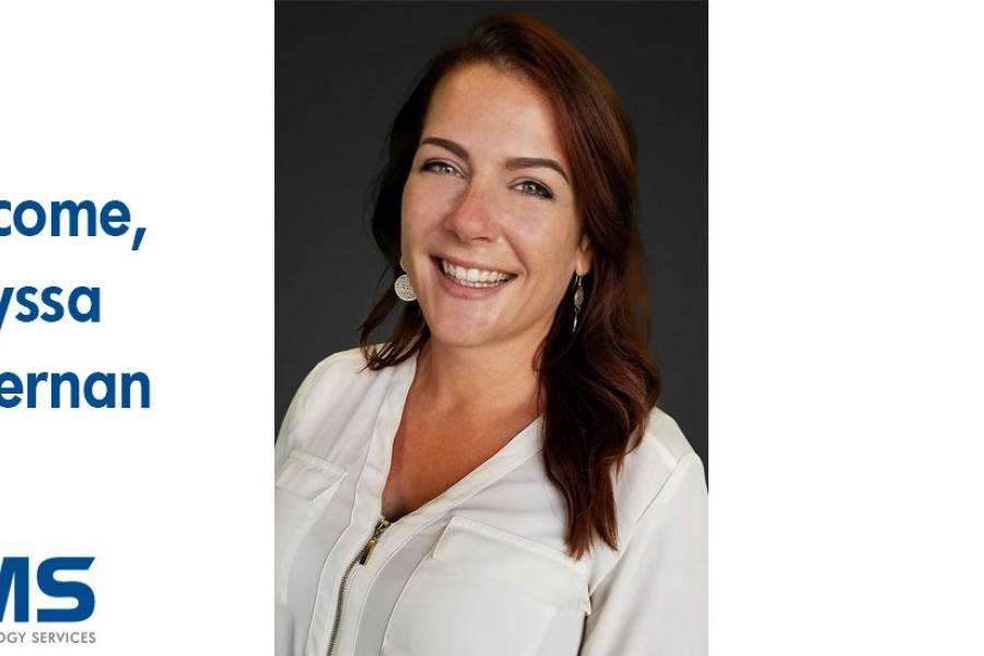 Alyssa McKernan Joins IMS